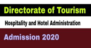 Hospitality and Hotel Administration
